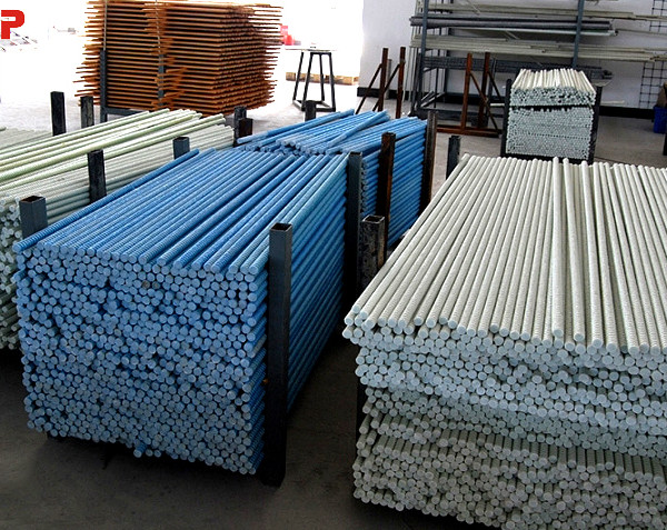 stock frp rods
